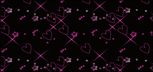 Pink Hearts and Diamonds  Google Homepage