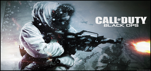 Call Of Duty - Black Ops