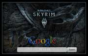 The Elder Scrolls From Skyrim